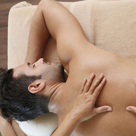 Photo Massage Gentleman